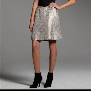Narcisso Rodriguez DesigNation Jacquard Skirt